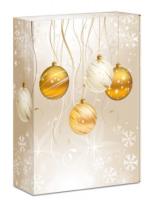 Boules de Noel - Etui Carton