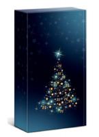 Lumières de Noel - Etui Carton