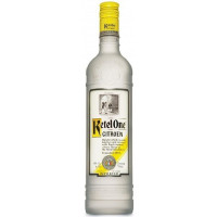 Vodka Ketel One Citroen