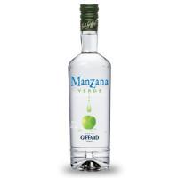 Manzana Verde - Giffard
