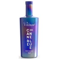Rhum Blanc - Canne Bleue - Clément