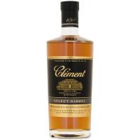 Rhum Vieux – Select Barrel - Clément