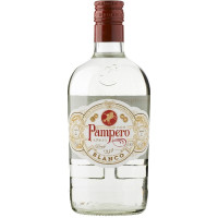 Rhum Blanco - Pampero