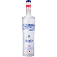 Vodka Moulin By Jean Paul - Daucourt