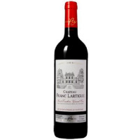 Saint Emilion Grand Crû