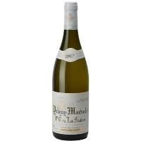Puligny Montrachet 1er Crû - Les Folatières - Blanc