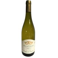 Bourgogne Chardonnay Les Chères