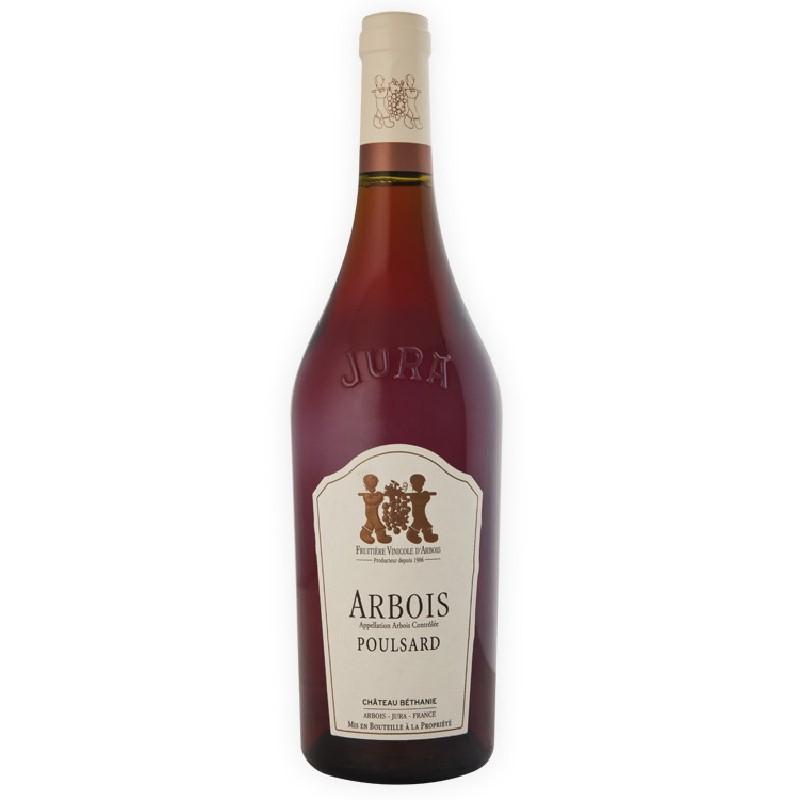 Arbois Poulsard