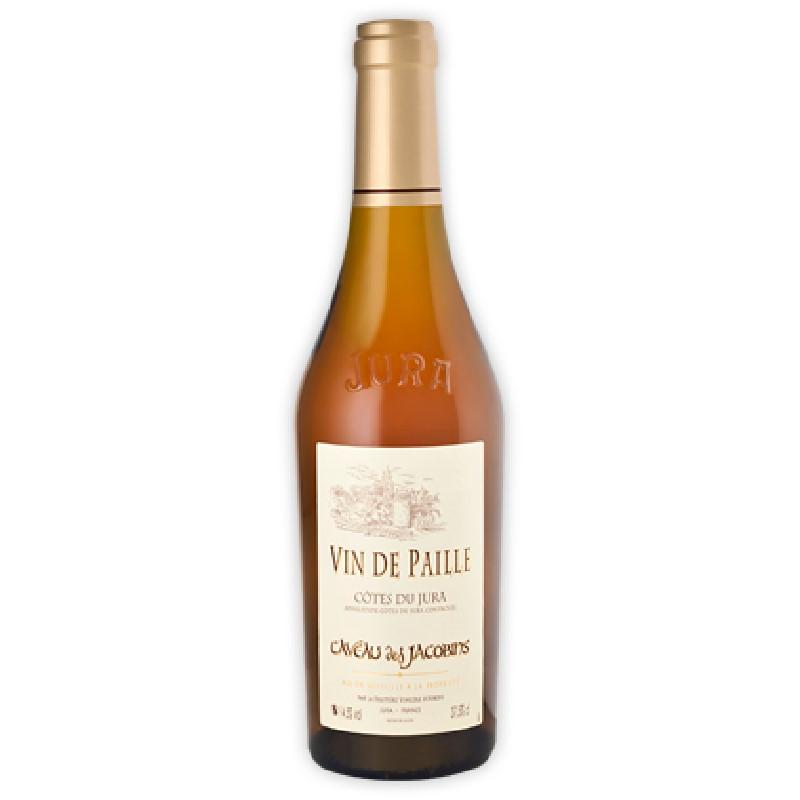 Côtes du Jura Vin de Paille
