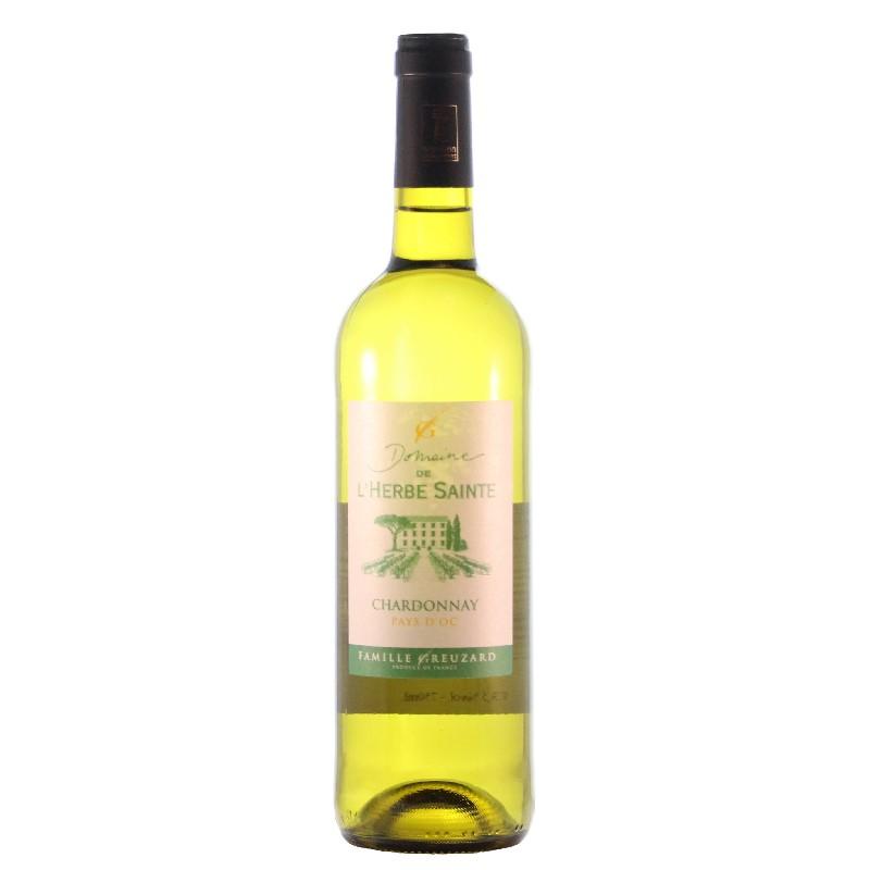 Chardonnay (IGP)