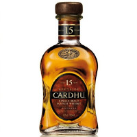 Cardhu - 15 ans