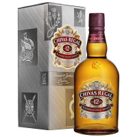 Chivas Regal - 12 ans