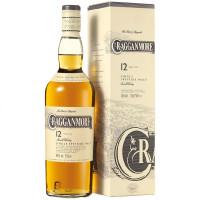 Cragganmore - 12 ans