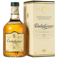 Dalwhinnie - 15 ans