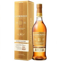 Glenmorangie - The Nectar d'Or Sauternes Extra Matured 12 ans