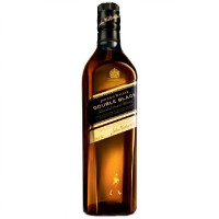 Johnnie Walker - Double Black