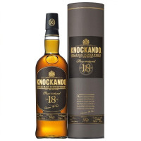 Knockando - Slow Matured 18 ans