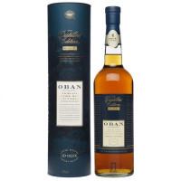 Oban - Distillers Edition