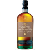The Singleton Of Dufftown - 15 ans