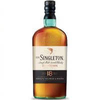 The Singleton Of Dufftown - 18 ans