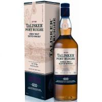 Talisker - Port Ruighe