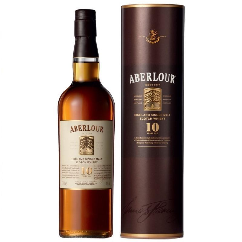 Aberlour - 10 ans