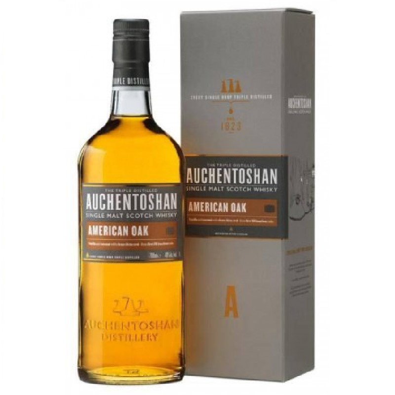 Auchentoshan - American Oak